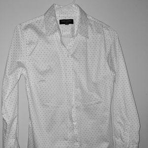 Long sleeve button down shirt